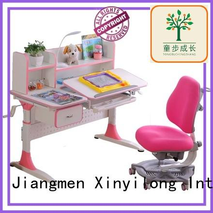 TBCZ professional adjustable height children's desk manufacturer for kids