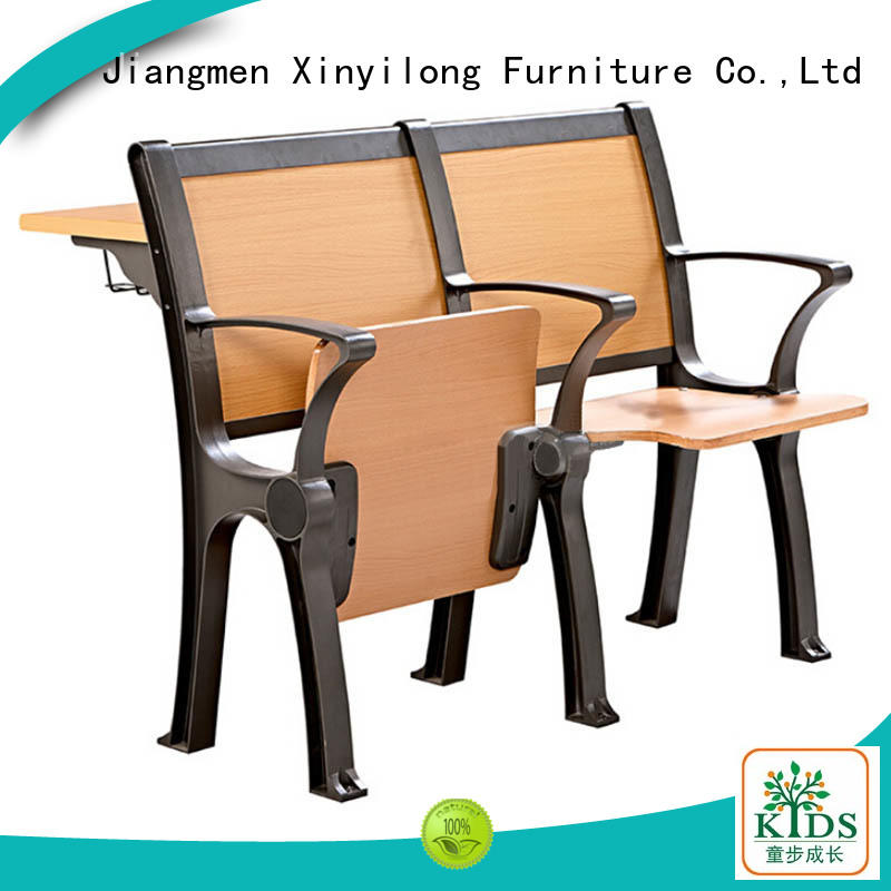 Xinyilong Furniture modern school furniture onlion for lecture
