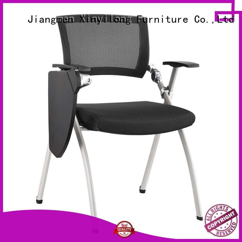 Xinyilong Furniture room comfortable folding chairs wholesale for college