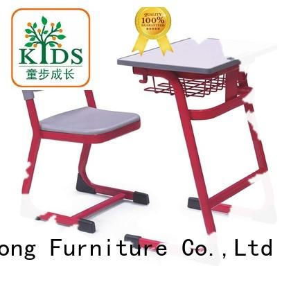 comfortable kids desk and chair set onlion for students