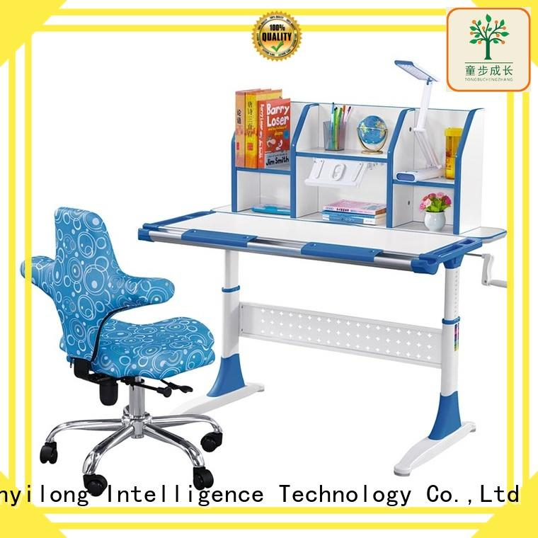 TBCZ ergonomic modular office furniture with storage for kids