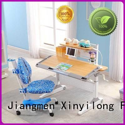 Xinyilong Furniture healthy study table design for home manufacturer for home