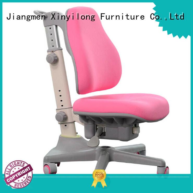 kids ergonomic kids furniture online study quality Xinyilong Furniture company