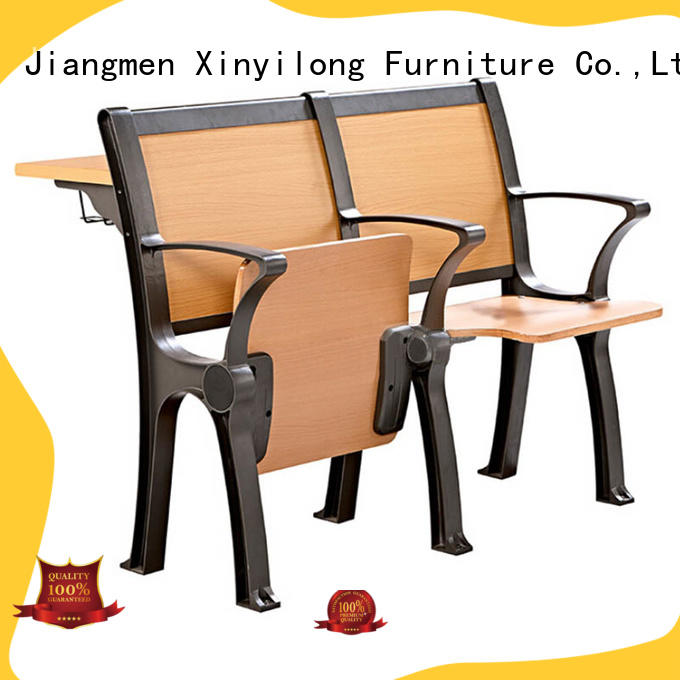 Xinyilong Furniture foldable elementary school furniture onlion for lecture