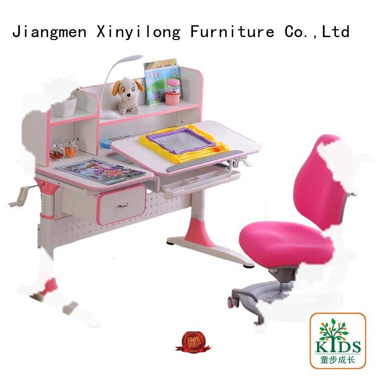 washable children study table for sale for children