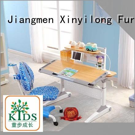 Xinyilong Furniture study desk with storage for home