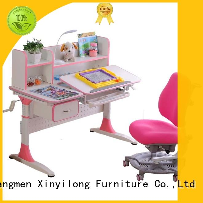 Xinyilong Furniture professional solid wood desk xyl0231 for home