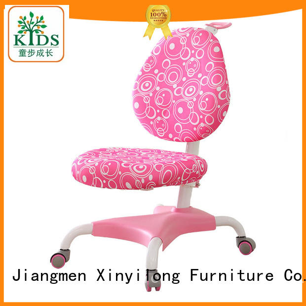 stable study chair high quality for children