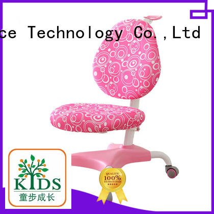 TBCZ study seating with wheel for kids