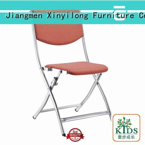comfortable kids plastic chairs supplier for classroom