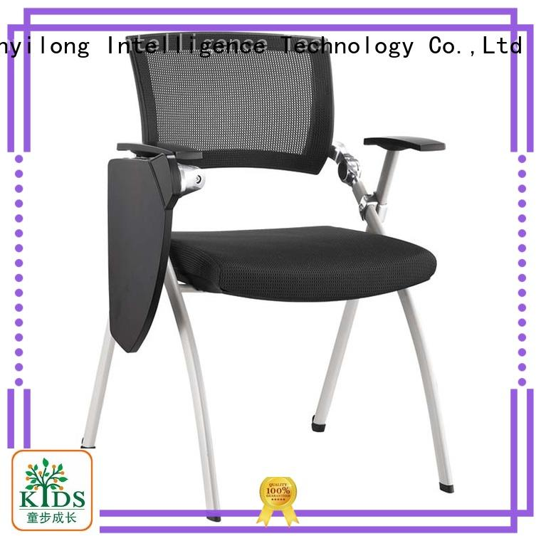 stable foldable chair wholesale for college