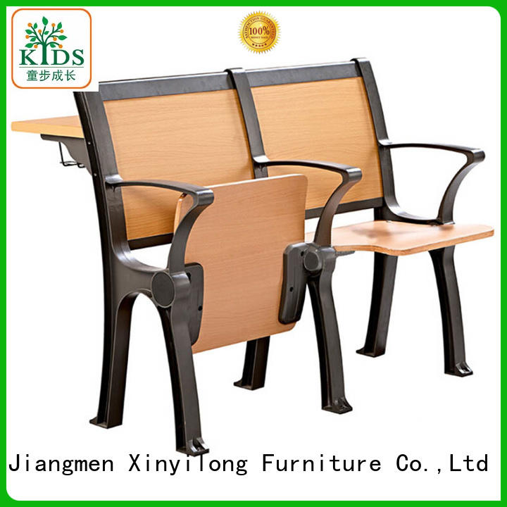Xinyilong Furniture foldable school furniture factory for classroom