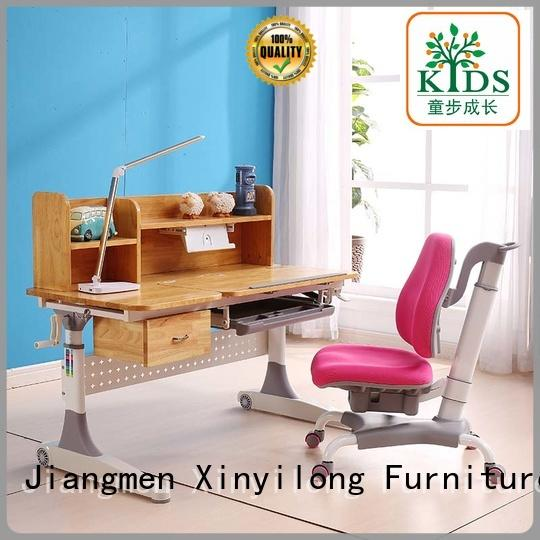 Xinyilong Furniture kids office desk for sale for school
