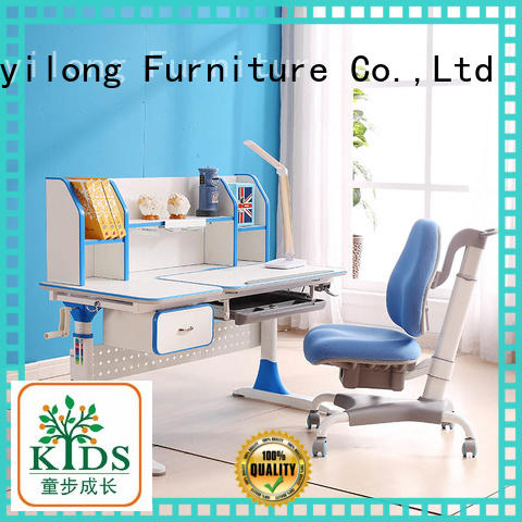 washable study table for kids manufacturer for school