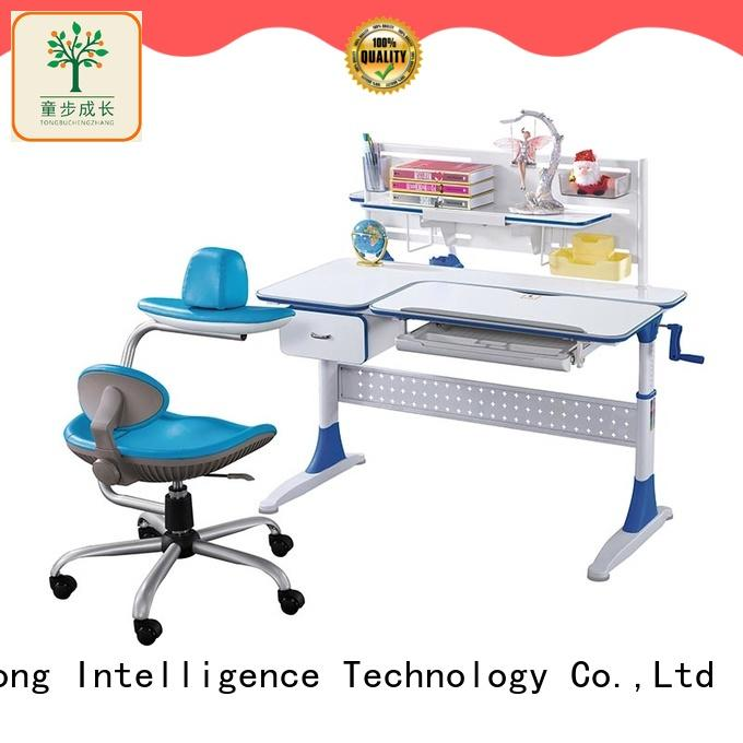 TBCZ children study table with storage for home