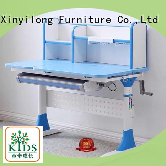 Xinyilong Furniture comfortable white office furniture manufacturer for home