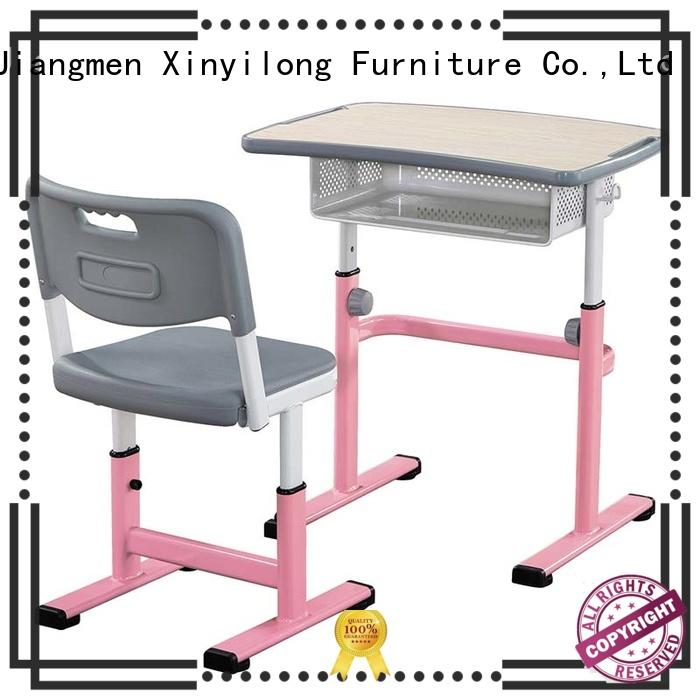 table modern school furniture for sale for classroom Xinyilong Furniture