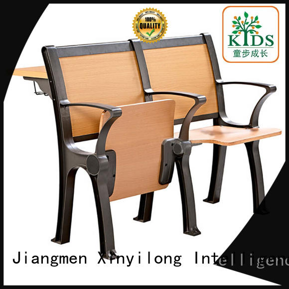 TBCZ foldable school table factory for college