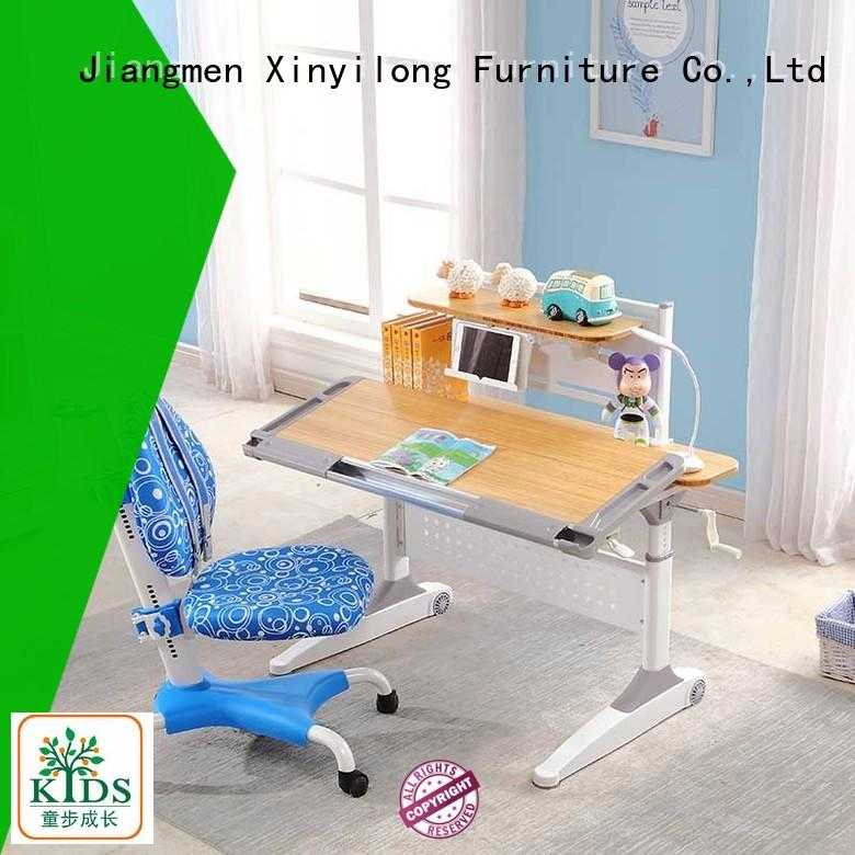 Xinyilong Furniture large desk for sale for children