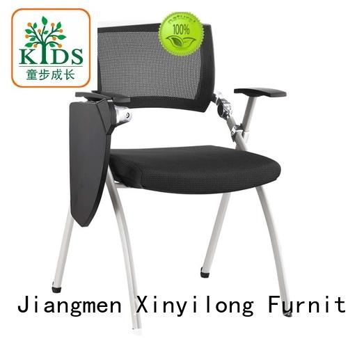 Xinyilong Furniture stable foldable chair high quality for classroom