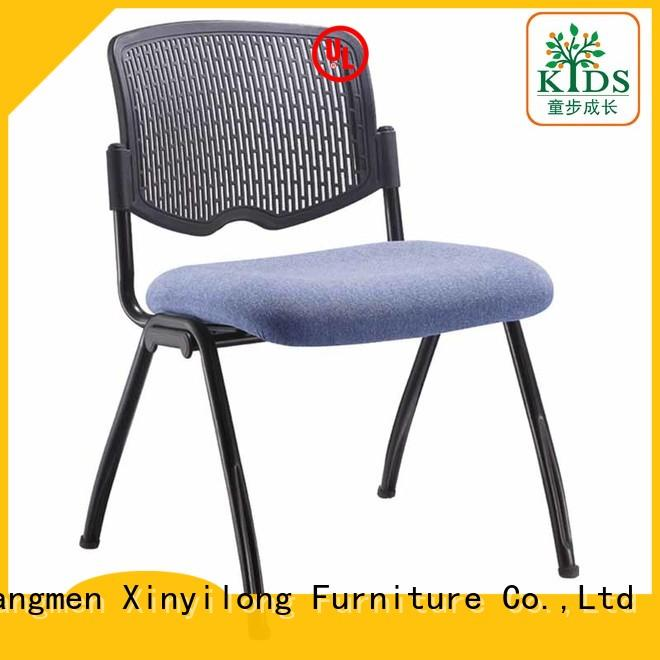 Xinyilong Furniture training room chair high quality for classroom