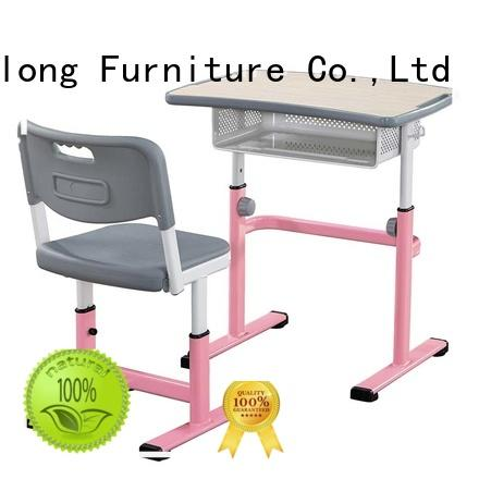 steel school furniture suppliers factory for students Xinyilong Furniture