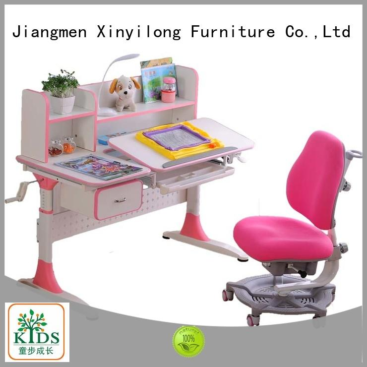 Xinyilong Furniture study furniture high quality for children