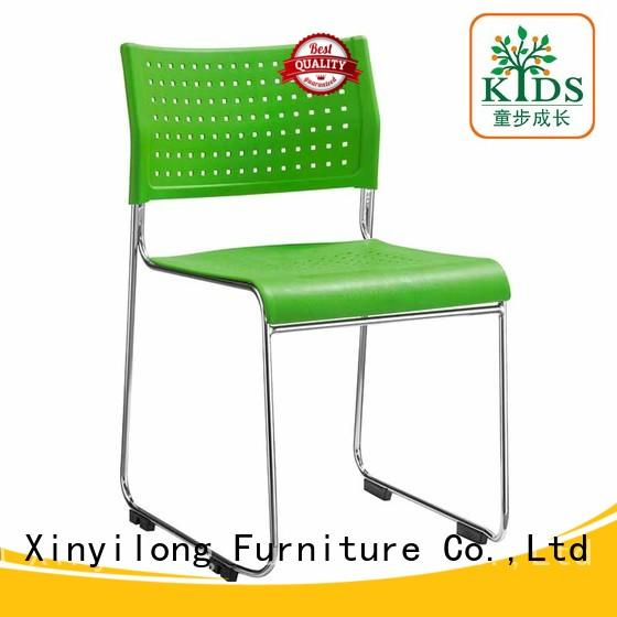 Xinyilong Furniture school furniture with wheel for college