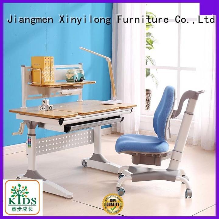 healthy student desk adjustable height for sale for kids