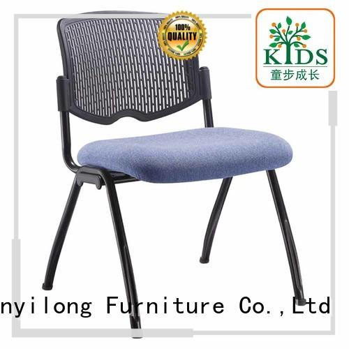 foldable dinning chair high quality for students
