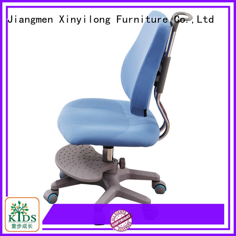 durable study chair for students supplier for children