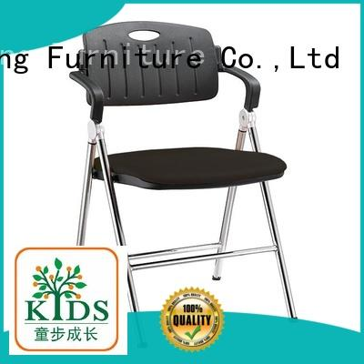 Xinyilong Furniture comfortable meeting chair with wheel for students