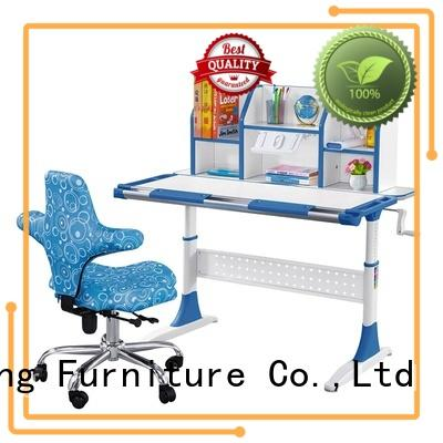 Xinyilong Furniture washable study table design for bedroom grows for school