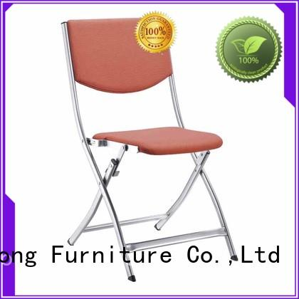 where to buy folding chairs breathable hinged public Warranty Xinyilong Furniture