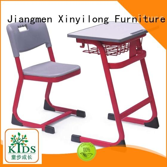 Xinyilong Furniture professional classroom table and chair factory for college