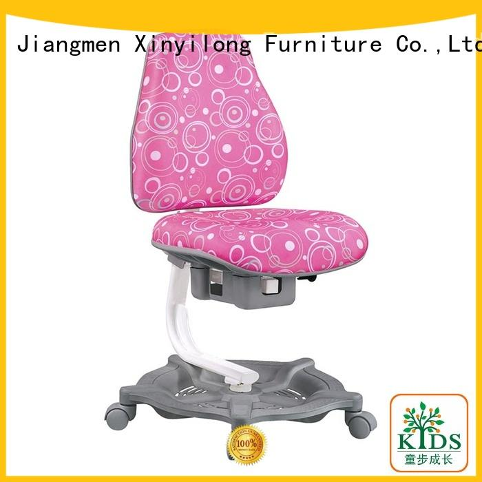 Xinyilong Furniture children seating supplier for kids