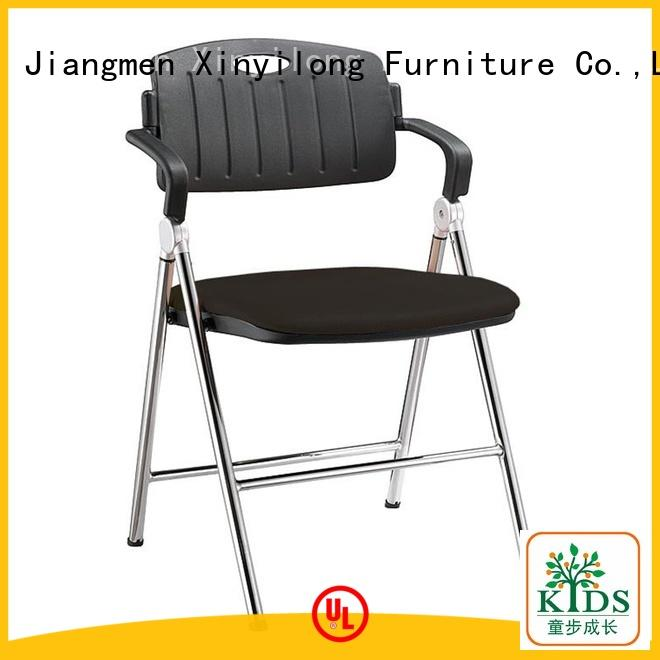 Xinyilong Furniture practical kids plastic chairs wholesale for students