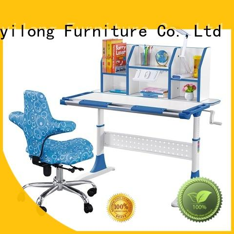 ergonomic simple study table manufacturer for school Xinyilong Furniture