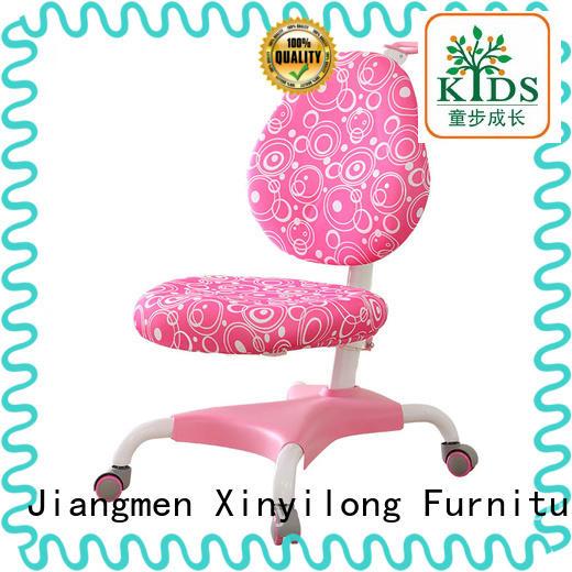 modren kids study chair supplier for children