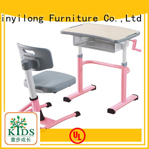 Xinyilong Furniture school furniture for sale height adjustable for classroom