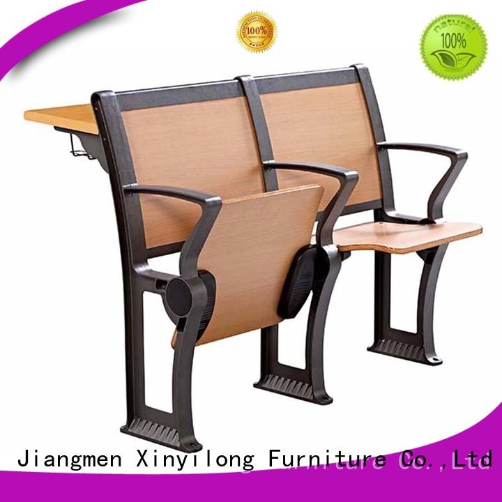 growing school furniture price list height adjustable for college Xinyilong Furniture
