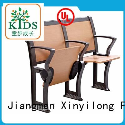 Xinyilong Furniture popular kids desk and chair set height adjustable for college