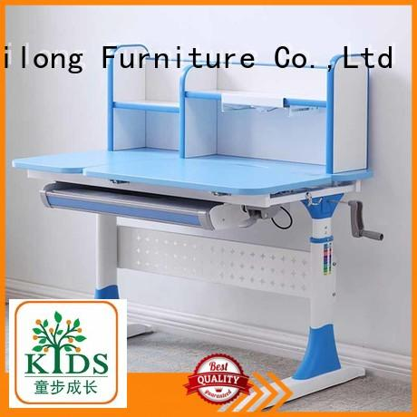 Xinyilong Furniture healthy study furniture high quality for children