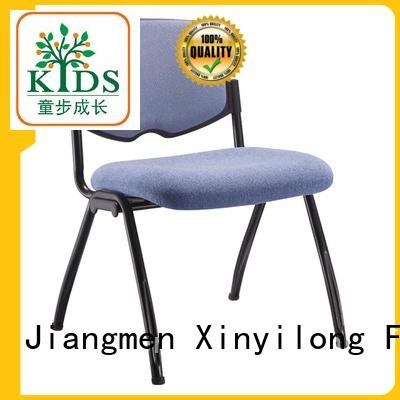 Xinyilong Furniture foldable training chair high quality for college