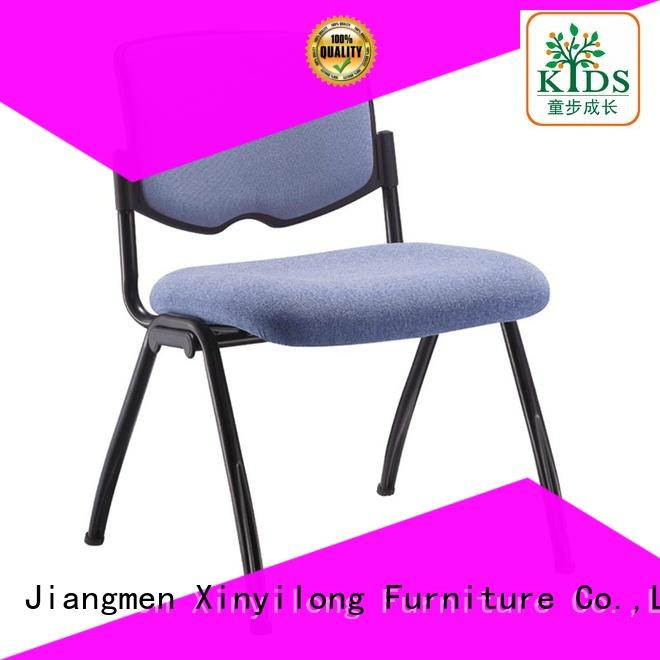 stable stackable chair wholesale for lecture