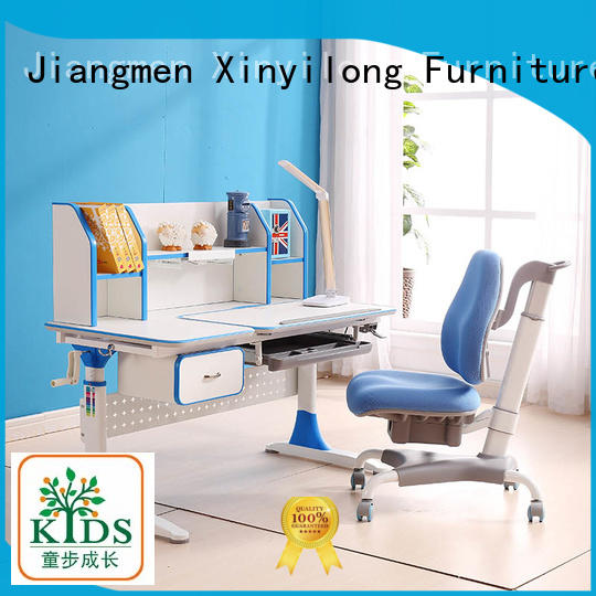 popular study table designs for students with storage for home
