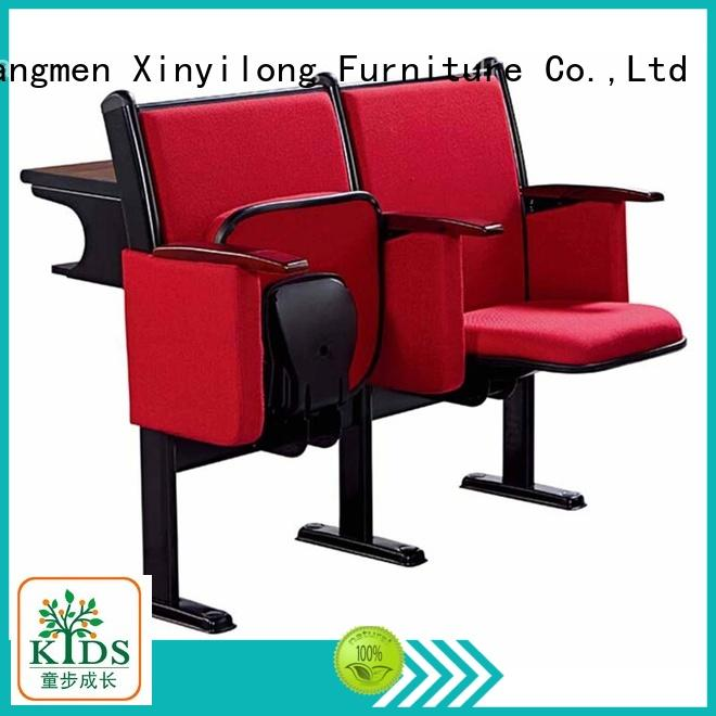 Xinyilong Furniture popular kids desk and chair set height adjustable