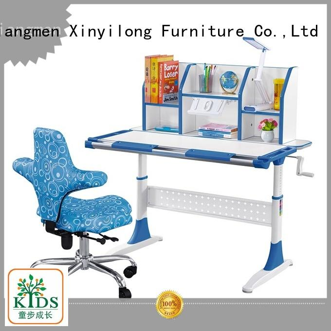 Xinyilong Furniture comfortable height adjustable desk for home
