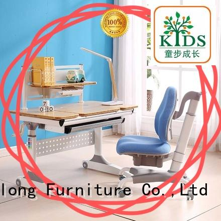 Xinyilong Furniture study table design high quality for children