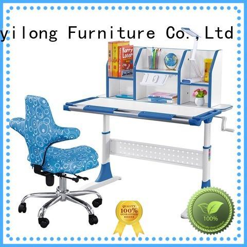 height adjustable desk sale for children Xinyilong Furniture
